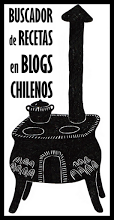 RECETAS DE BLOGS CHILENOS