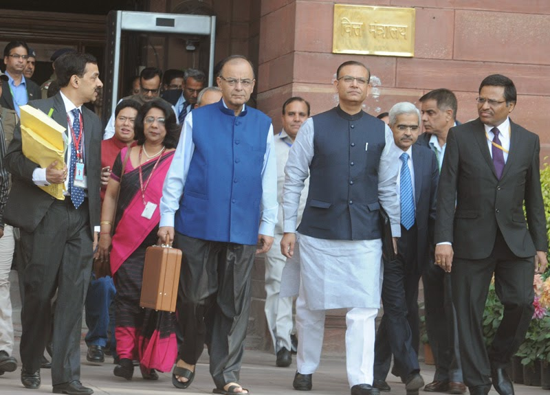 All set to disclose the budget mysteries