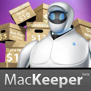 تحميل برنامج ماك كيبر download mackeeper