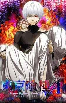 Tokyo Ghoul S2 Episode 04 Subtitle Indonesia