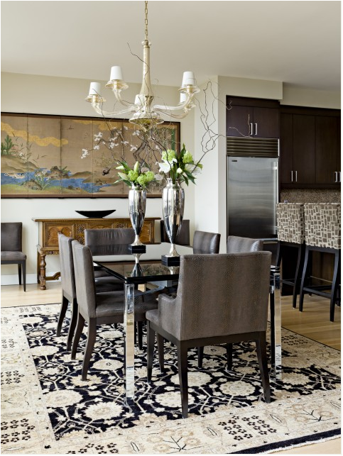 Asian dining room design ideas room design ideas for Asian dining room ideas