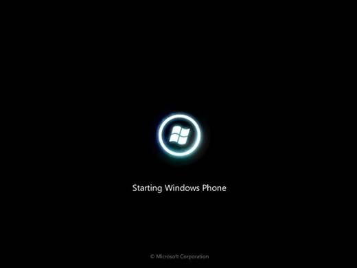 Windows Phone 7 Mango Skin Pack for Windows 7