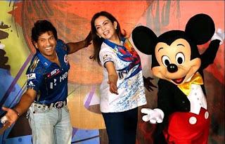 Neeta-Ambani-Mickey-Sachin