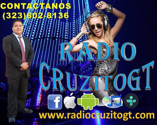 Radio Cruzitogt