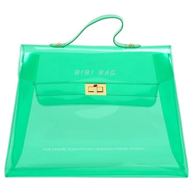 bibi bag verde