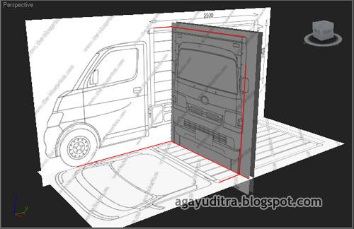Aga yuditra blog cara setting blueprint untuk modelling mobil 3ds max blueprint anda sudah jadi saatnya menuju ke proses modelling malvernweather Gallery