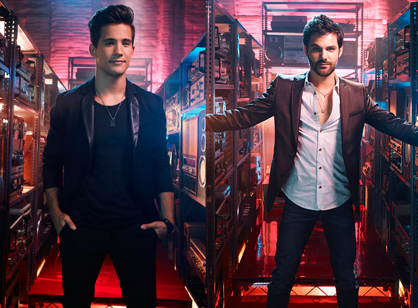 Dez Duron and Cody Belew Eliminated from The Voice