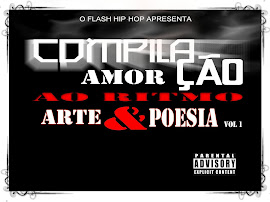 "COMPILAO ""AMOR AO RTIMO, ARTE E POESIA"" 