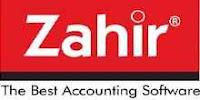 zahir logo