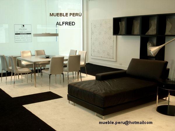 Butacas y muebles modernos chaise longe for Fontenla muebles