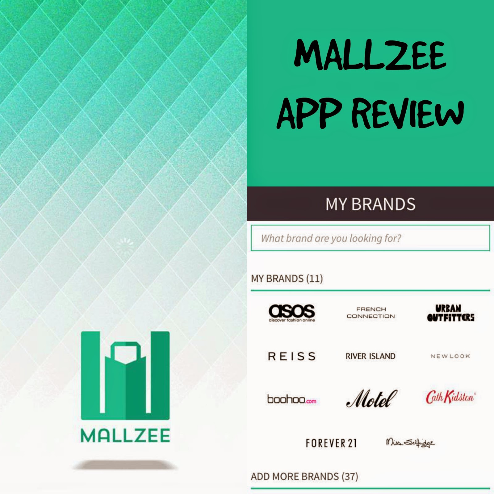 Mallzee App Review
