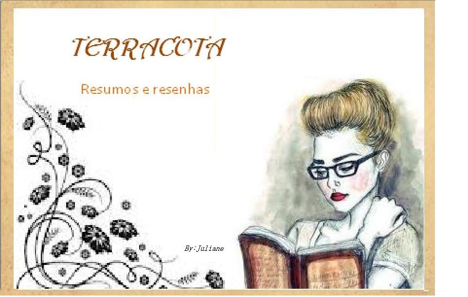 RESENHAS E RESUMOS TERRACOTA