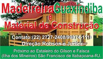 NA ILHA DOS MINEIROS EM SÃO FRANCISCO DE ITABAPOANA RJ