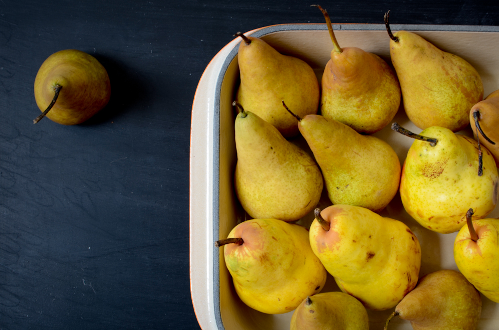 quince pear little boxes of jam