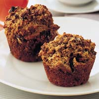 Weight Loss Recipes : Breakfast in a Muffin