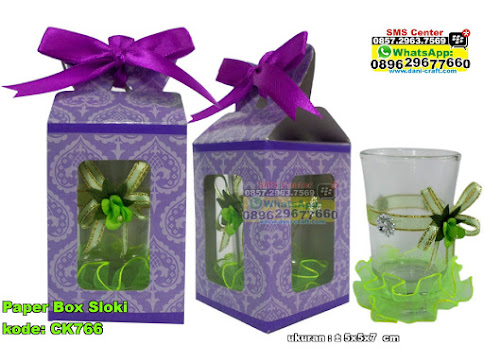 Paper Box Sloki
