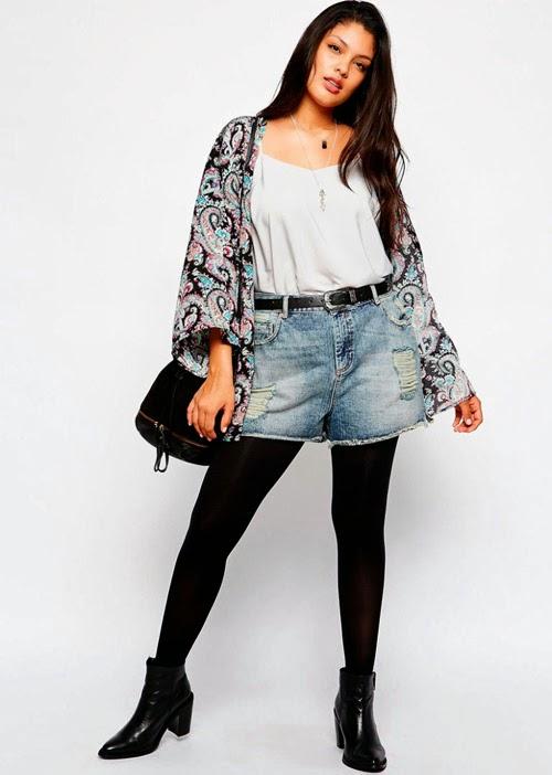 5 bí quyết giảm béo bằng quần sooc jeans