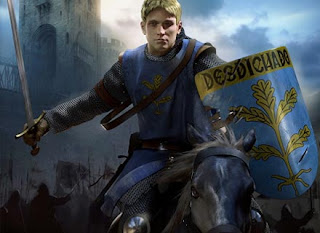 Crusader Kings Review