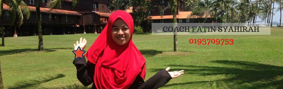Herbalife Coach Fatin Syahirah