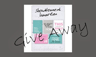 Give Away Happy Living en showhome.nl
