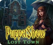 PuppetShow Lost Town v1.0-TE