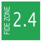 Zonal 2.4 2011 - Absoluto e Feminino