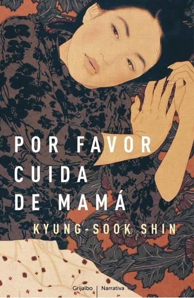 Por favor, cuida de mamá Kiung-sook Shin