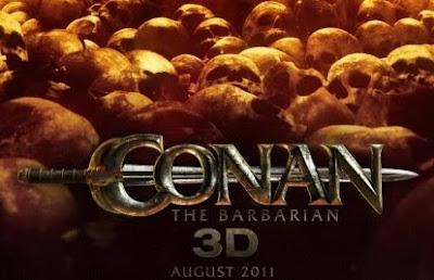Conan O Bárbaro 3gp Dublado 2011