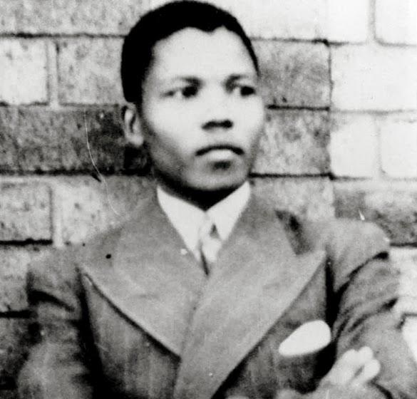 nelson mandela lebenslauf schachpartie - Nelson Mandela Lebenslauf