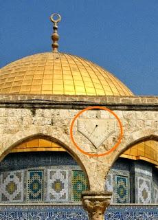 שעות פתיחת הר הבית ליהודים בשעון חורף