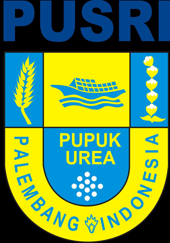 logo pupuk sriwijaya pusri palembang logo lambang
