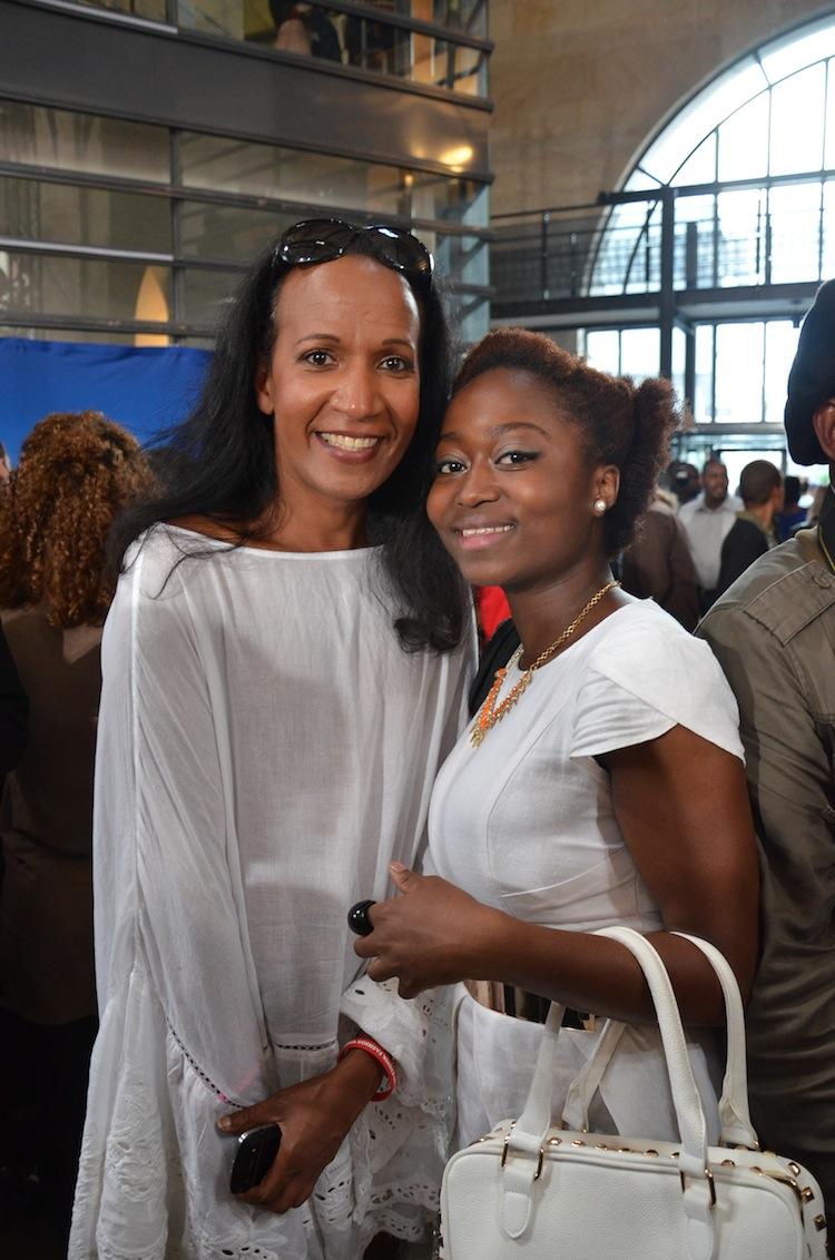 Stéphanie Alice Guillaume, Turning Point, Swiss Fashion Blog, Vincent McDoom, Paris, Labo Ethnik