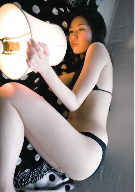 AKB48 Watanabe Mayu Mayuyu Photobook pics 38