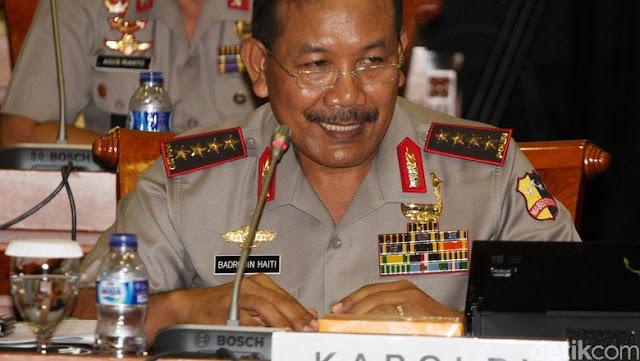 TNI-Polri Serahkan Upaya Pembebasan 2 WNI yang Disandera OPM ke Kemlu