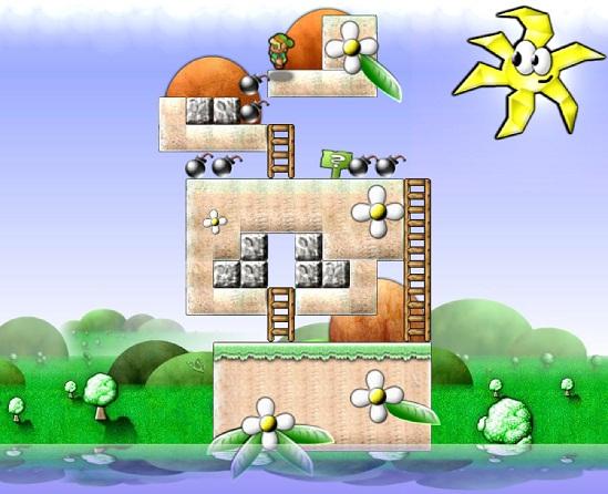 Game Zelda Forever