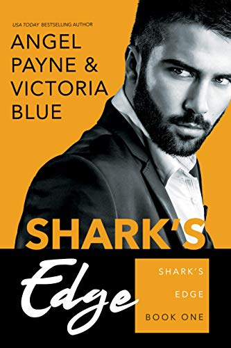 Shark's EdShark's Edge by Angel Payne & Victoria Blue (CR)