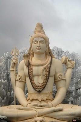 Lord Shiva hindu