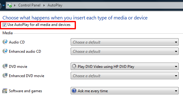 Disable autoplay 2