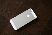. Special Edition Aluminum/White for the iPhone 5.