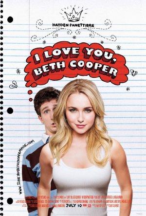 Anh Yêu Em, Beth Cooper VIETSUB - I Love You, Beth Cooper (2009) VIETSUB