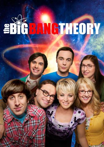 The Big Bang Theory Temporada 9 (HDTV 720p Ingles Subtitulada) (2015)
