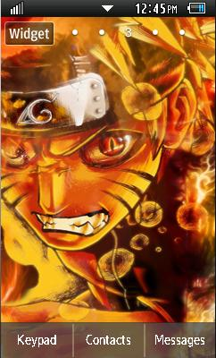 Much naruto themes download remarkable