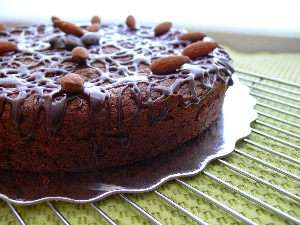 ... Chocolate Truffle Cake Chocolate Cake With Chocolate Truffle