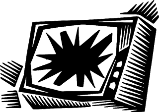 tv rusak