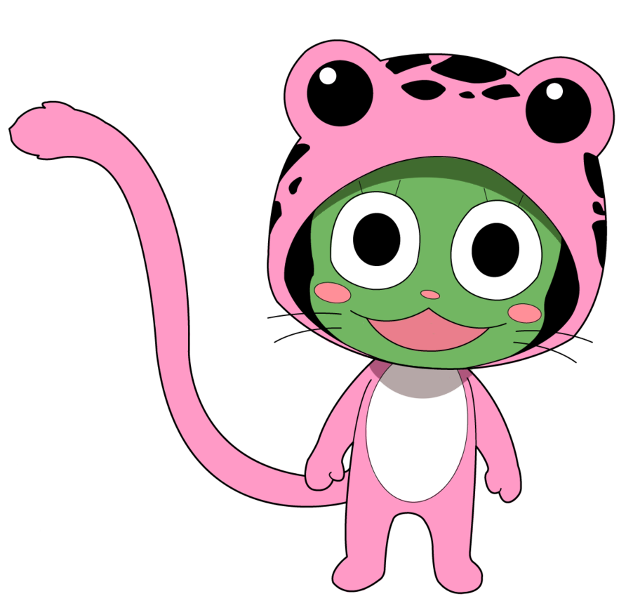 Image Fairy Tail Frosch Download