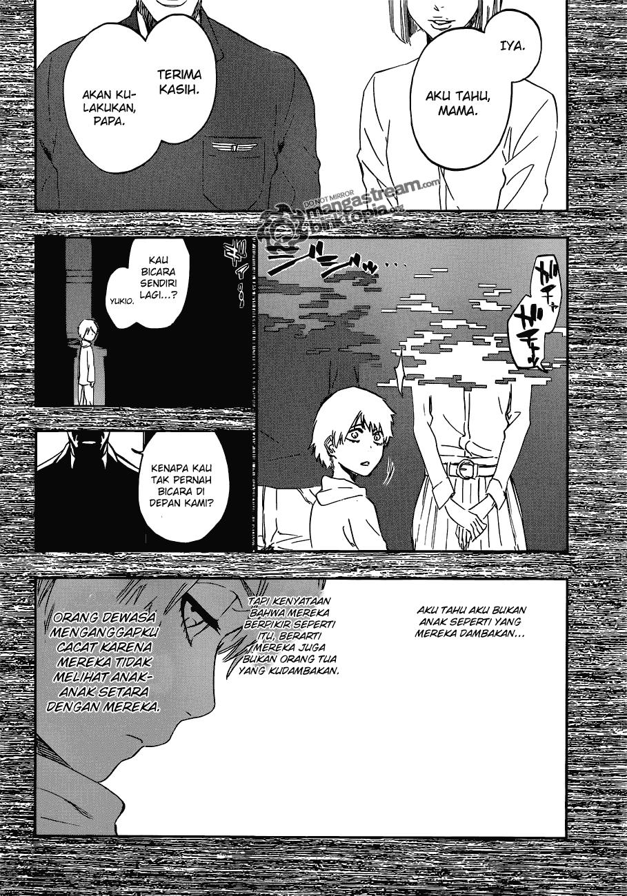 komik bleach 471 online page 9