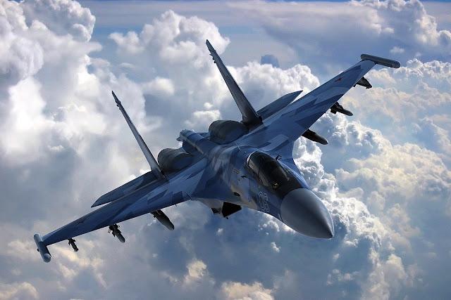 TNI AU Harus Miliki 60 Skadron Pesawat Tempur