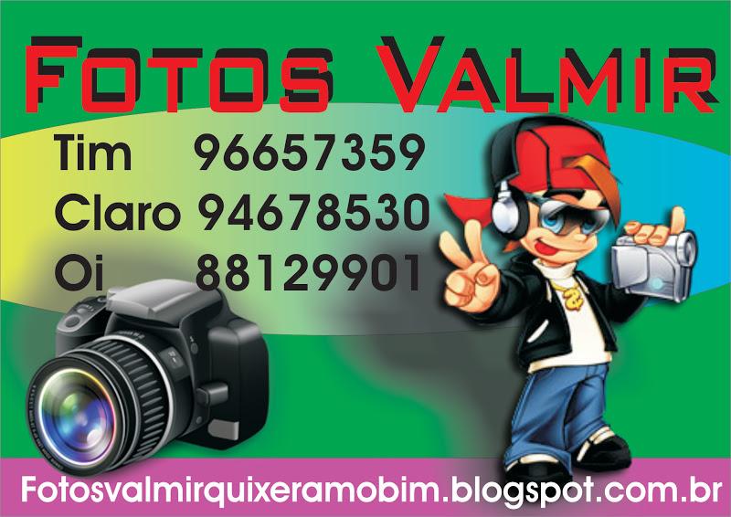Fotos Valmir Quieramobim