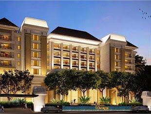 Hotel Bintang 5 Jogja - Hotel Tentrem Yogyakarta