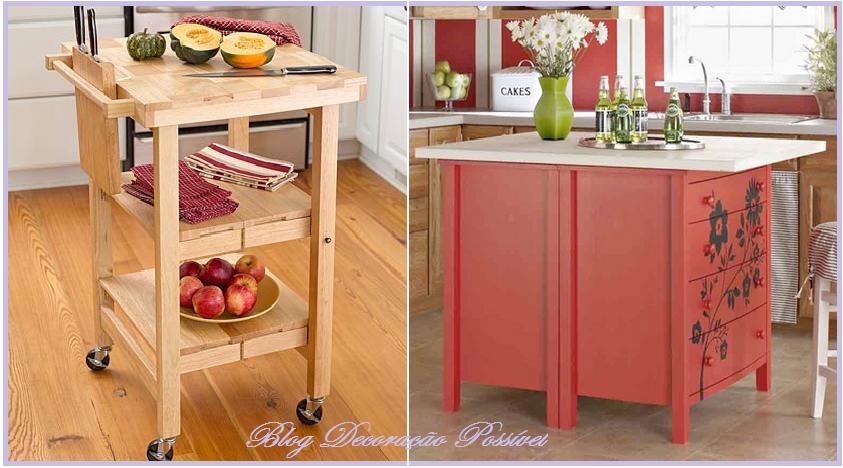 decoracao cozinha diy:Como Arrumar Uma Cozinha
